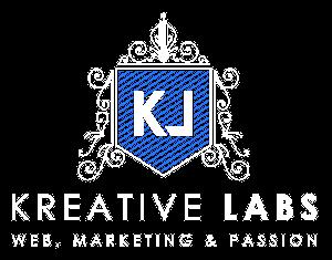 Logo de l'agence Kreative Labs